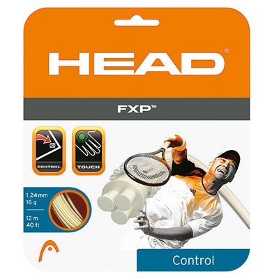 Head FXP 1.24mm Tennis String Set