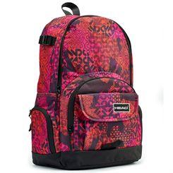 Head Galaxy Backpack