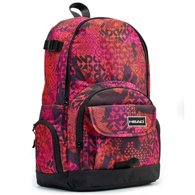 Head Galaxy Backpack