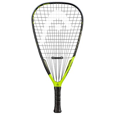 Head Graphene 360 Extreme 165 Racketball Racket - Front