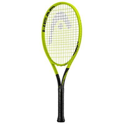 Head Graphene 360 Extreme Junior Tennis Racket - Angled