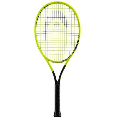 Head Graphene 360 Extreme Junior Tennis Racket - Front