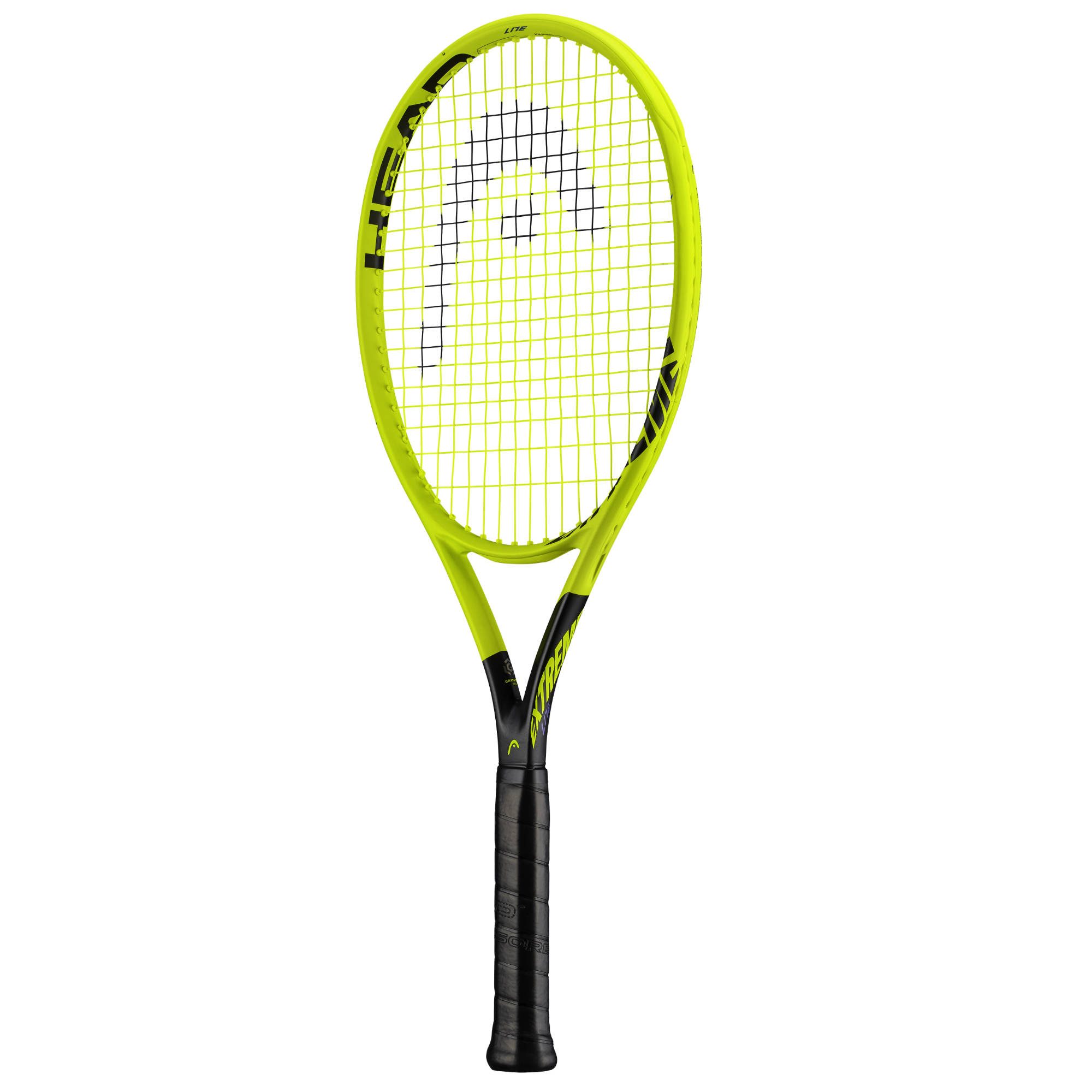 Head Graphene 360 Extreme Lite Tennis Racket – Grip 1