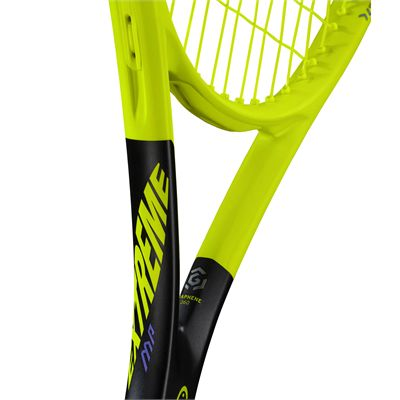 Head Graphene 360 Extreme MP Tennis Racket - Zoom