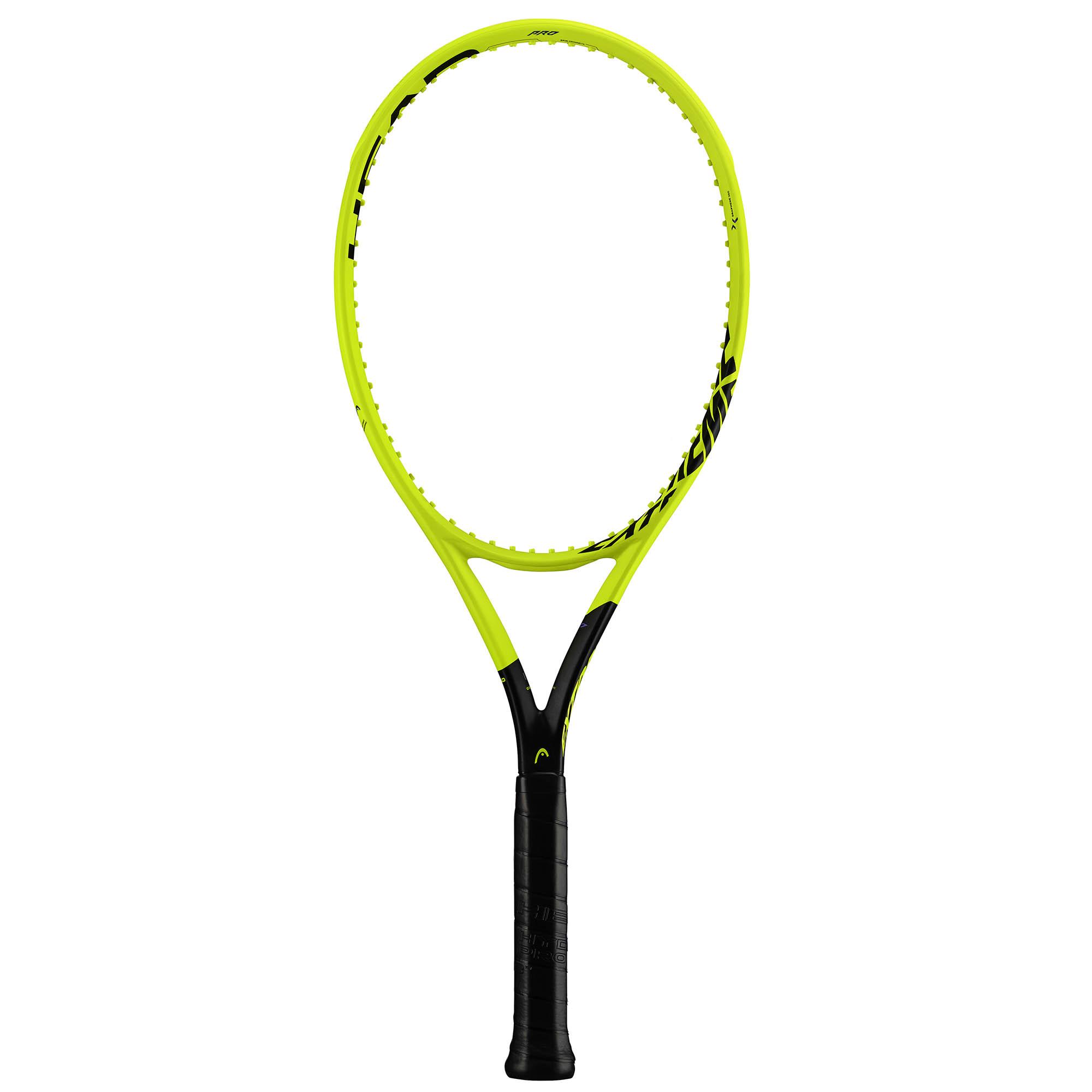 Head Graphene 360 Extreme PRO Tennis Racket - Grip 2