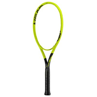 Head Graphene 360 Extreme PRO Tennis Racket - Angled
