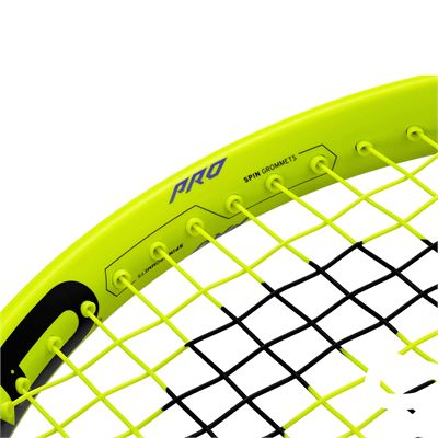 Head Graphene 360 Extreme PRO Tennis Racket - Zoomed1