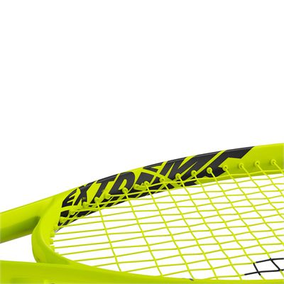 Head Graphene 360 Extreme PRO Tennis Racket - Zoomed2
