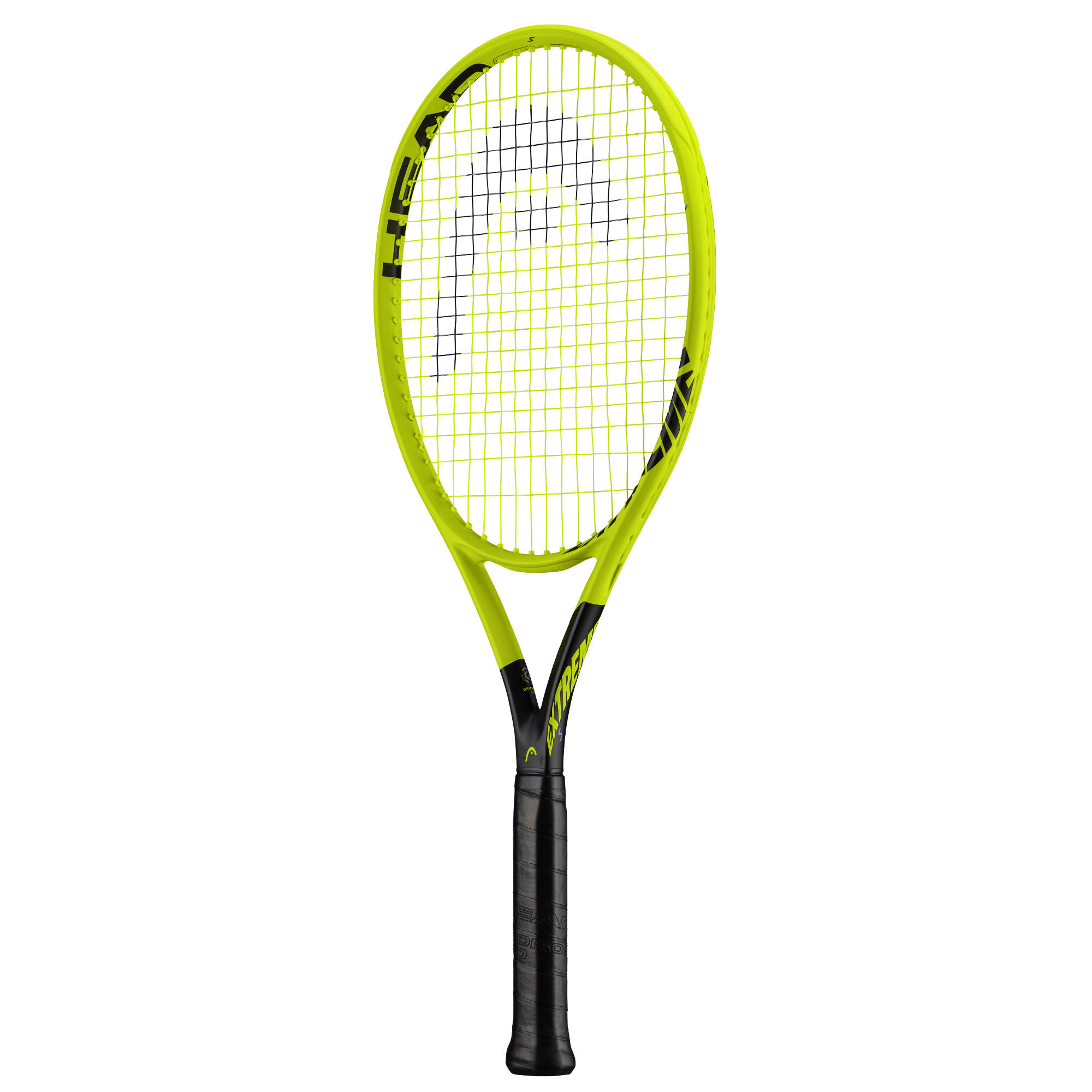 Head Graphene 360 Extreme S Tennis Racket – Grip 4
