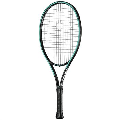 Head Graphene 360+ Gravity 25 Junior Graphite Tennis Racket