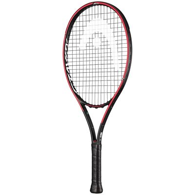 Head Graphene 360+ Gravity 25 Junior Graphite Tennis Racket - Back