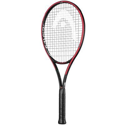 Head Graphene 360 Gravity Lite Tennis Racket - Side