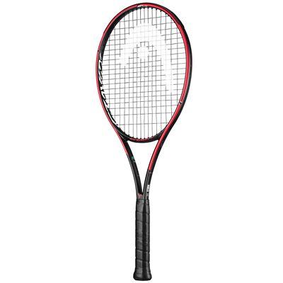 Head Graphene 360+ Gravity MP Lite Tennis Racket - Side
