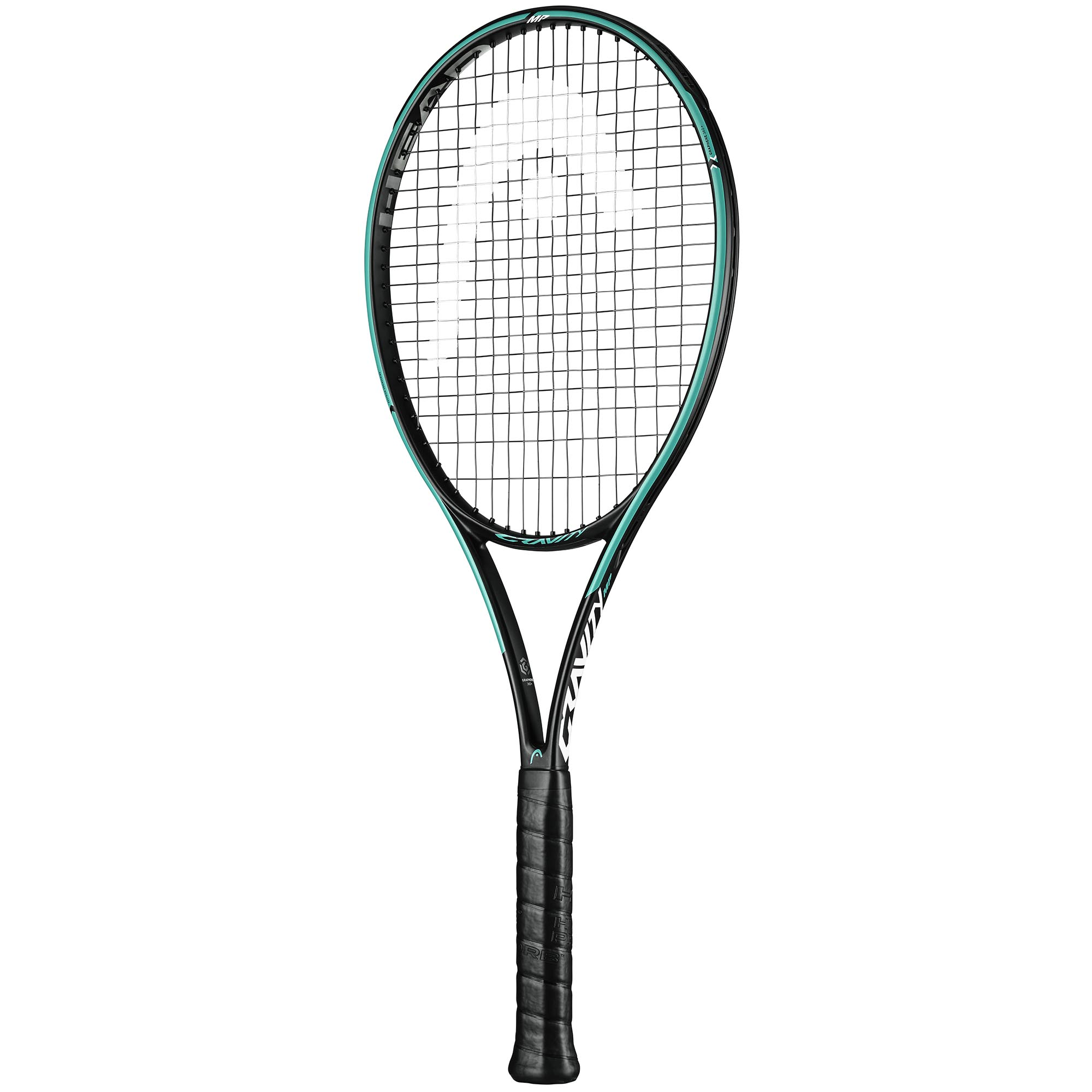Head Graphene 360+ Gravity MP Tennis Racket – Grip 4