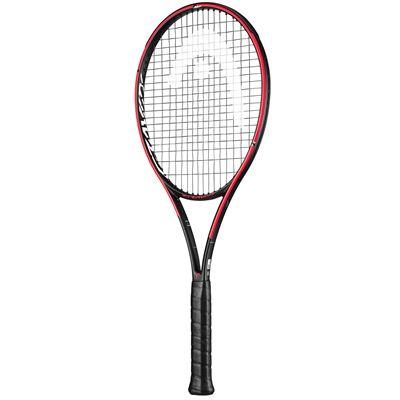 Head Graphene 360+ Gravity MP Tennis Racket - Side