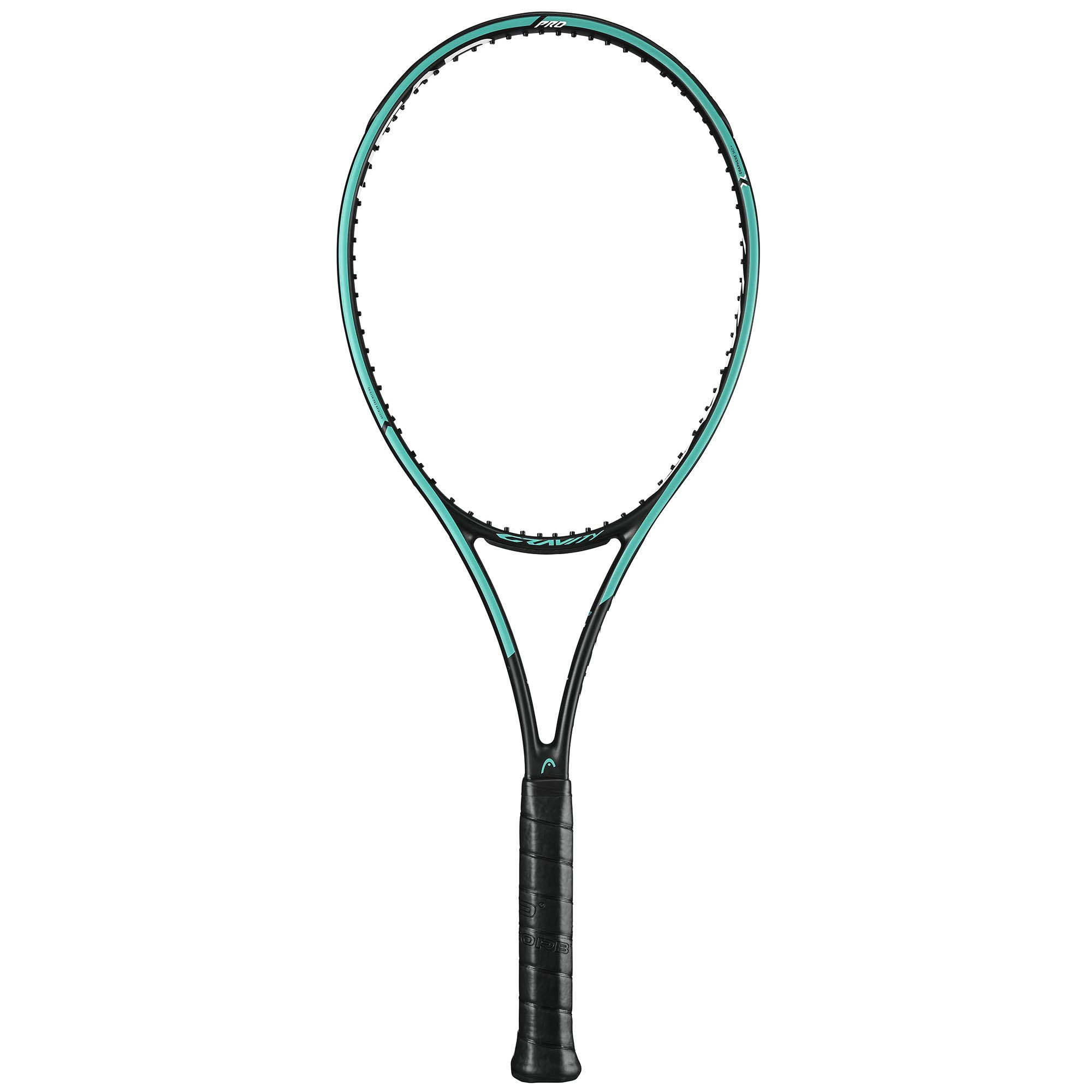 Head Graphene 360+ Gravity Pro Tennis Racket – Grip 2
