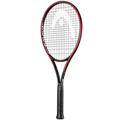 Head Graphene 360+ Gravity S Tennis Racket - Side