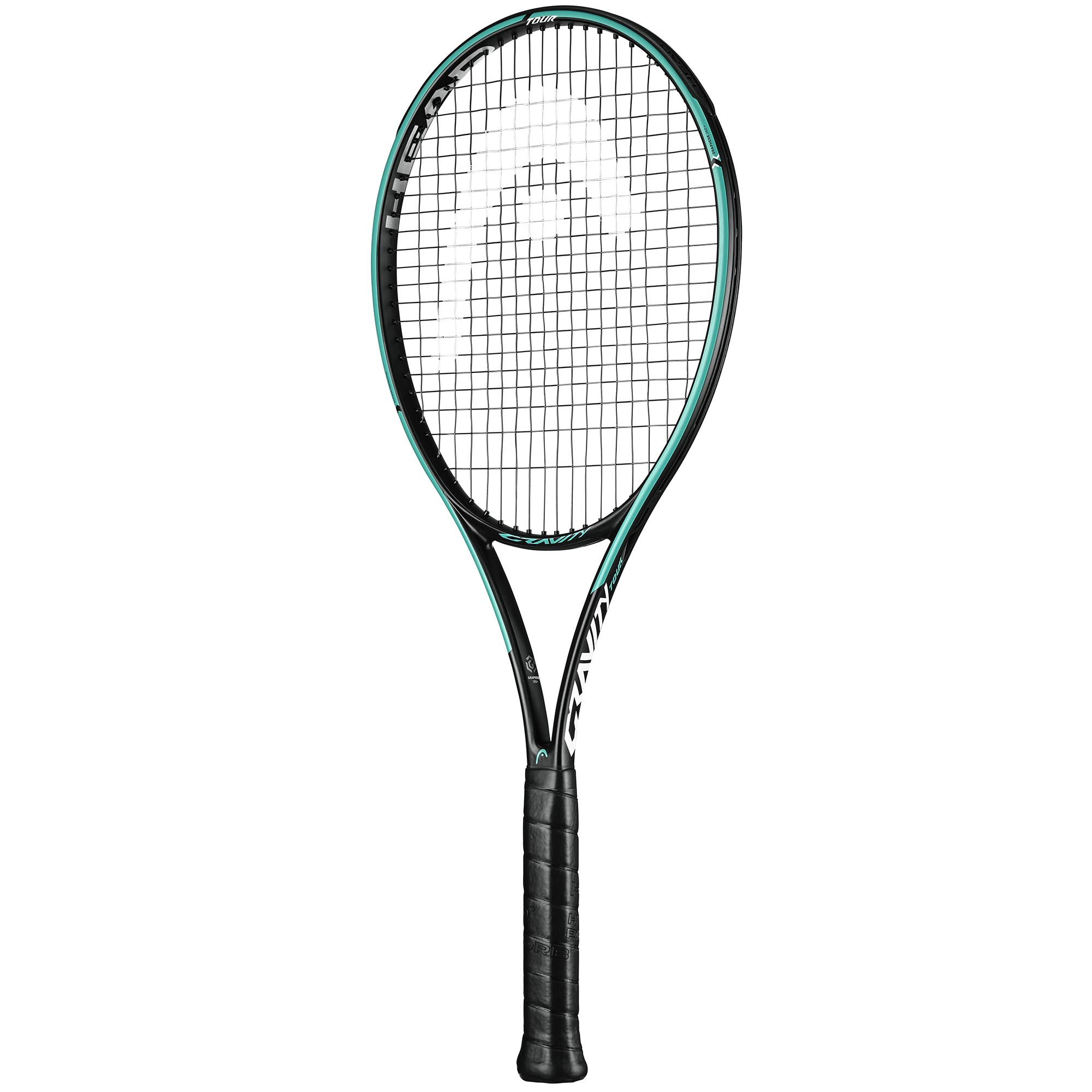 Head Graphene 360+ Gravity Tour Tennis Racket – Grip 1