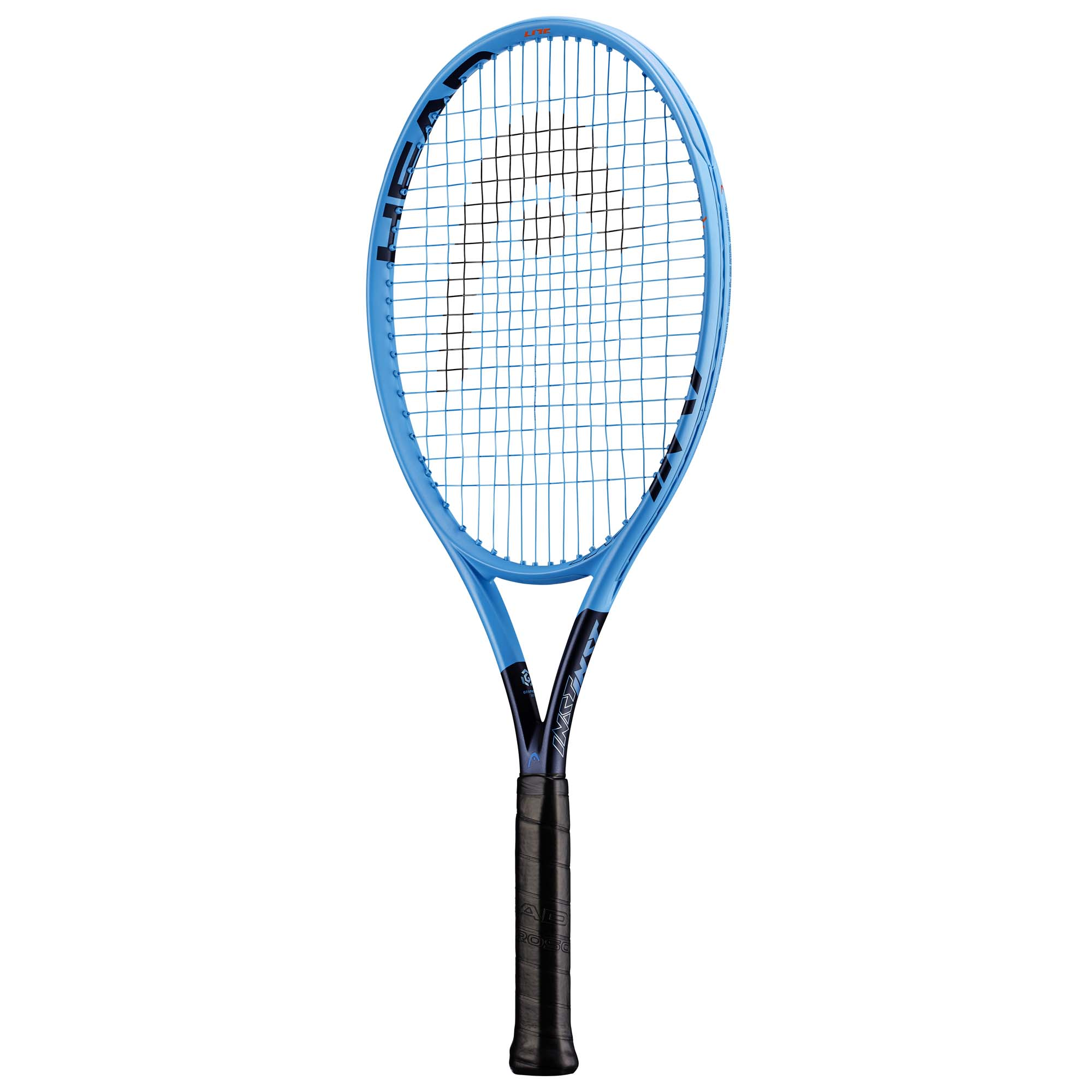 Head Graphene 360 Instinct LITE Tennis Racket - Grip 4