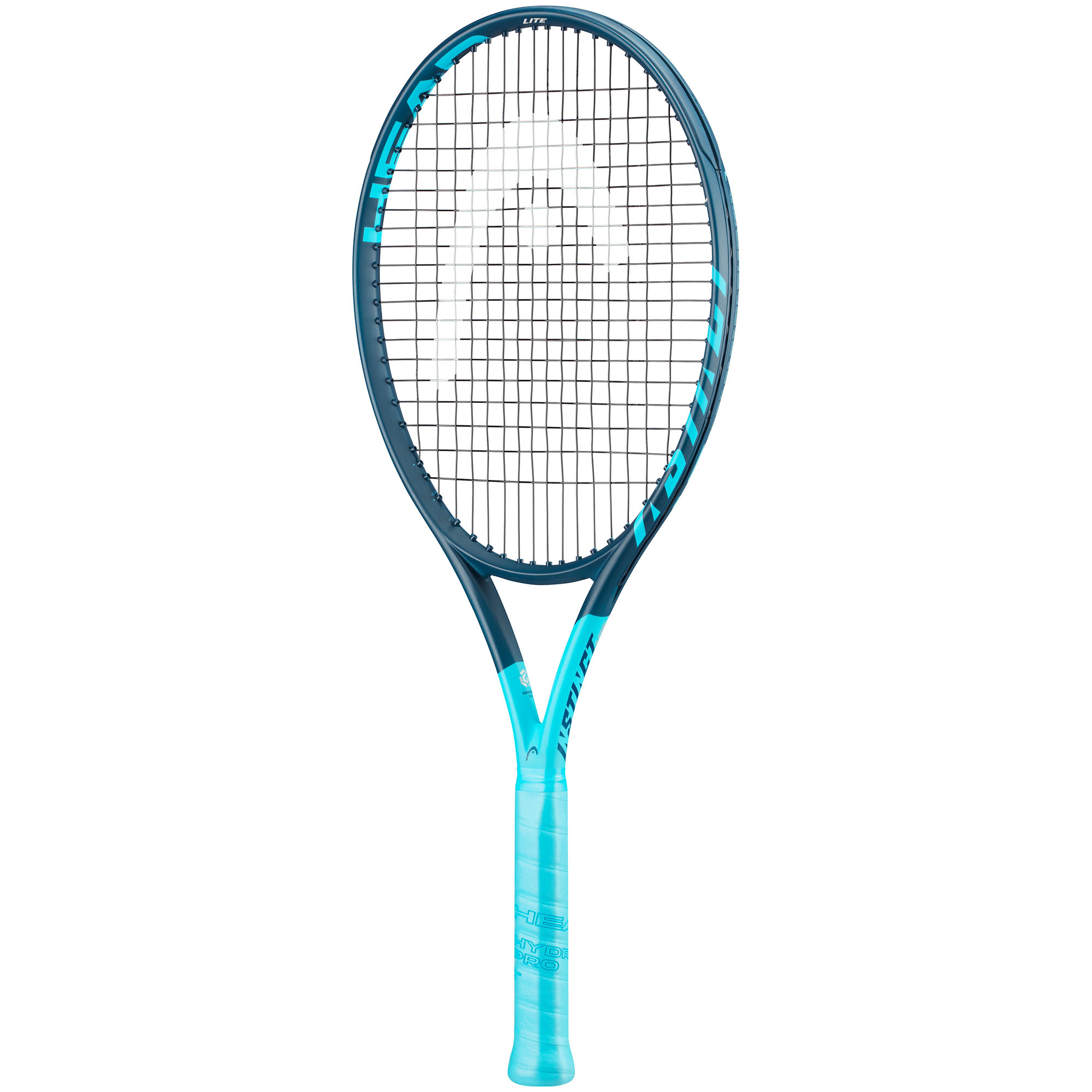 Head Graphene 360+ Instinct Lite Tennis Racket – Grip 1