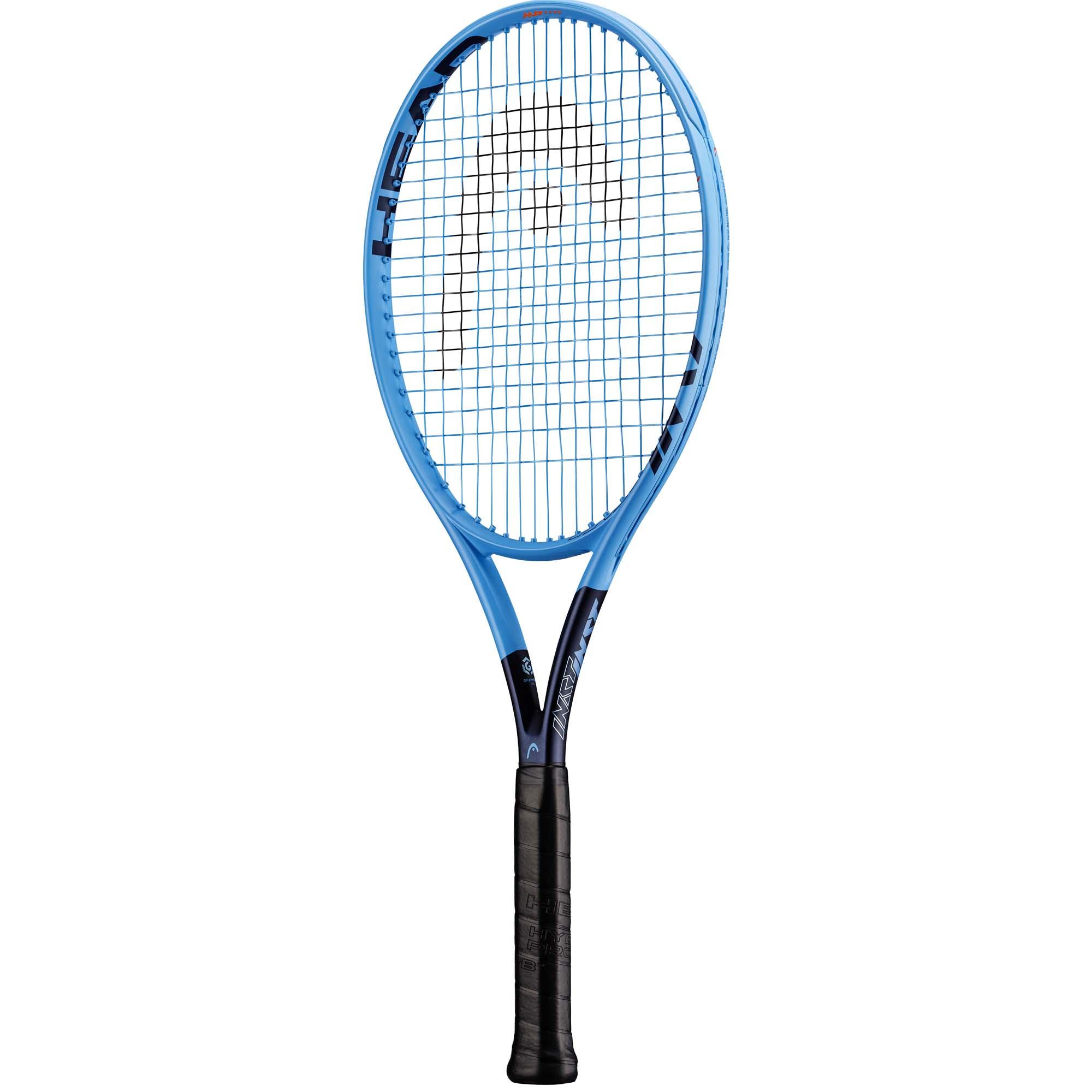 Head Graphene 360 Instinct MP Lite Tennis Racket - Grip 3