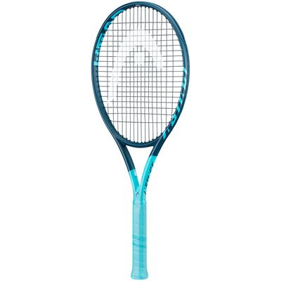 Head Graphene 360+ Instinct MP Tennis Racket - Angle