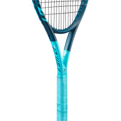 Head Graphene 360+ Instinct MP Tennis Racket - Zoom