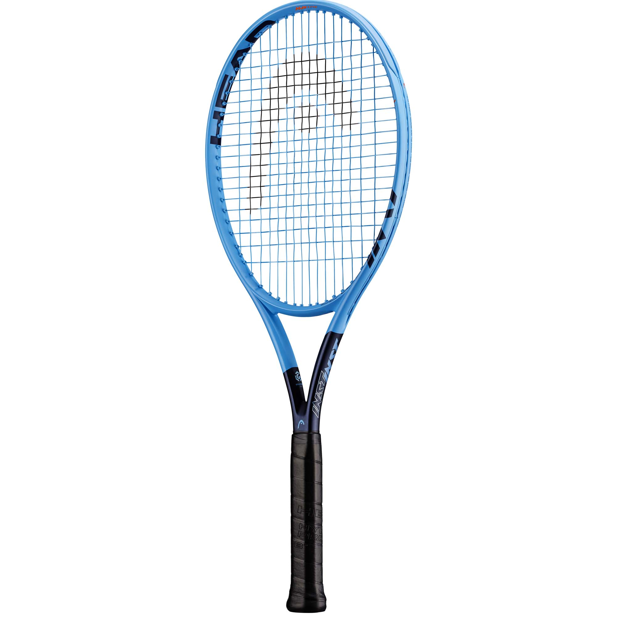 Head Graphene 360 Instinct S Tennis Racket - Grip 4