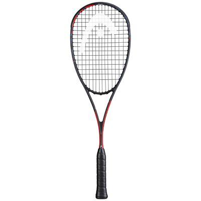 Head Graphene 360+ Radical 120 SB Squash Racket - Front