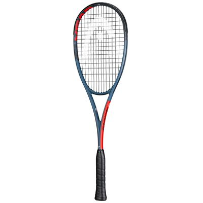 Head Graphene 360+ Radical 135 Squash Racket Double Pack Solo