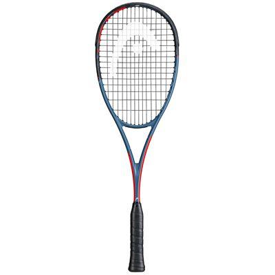 Head Graphene 360+ Radical 135 Squash Racket - Front