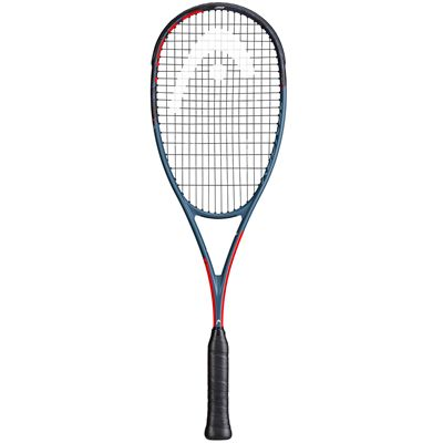 Head Graphene 360+ Radical 135 X Double Pack Squash Racket - Front