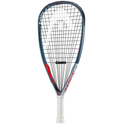 Head Graphene 360+ Radical 170 Racketball Racket - Slant