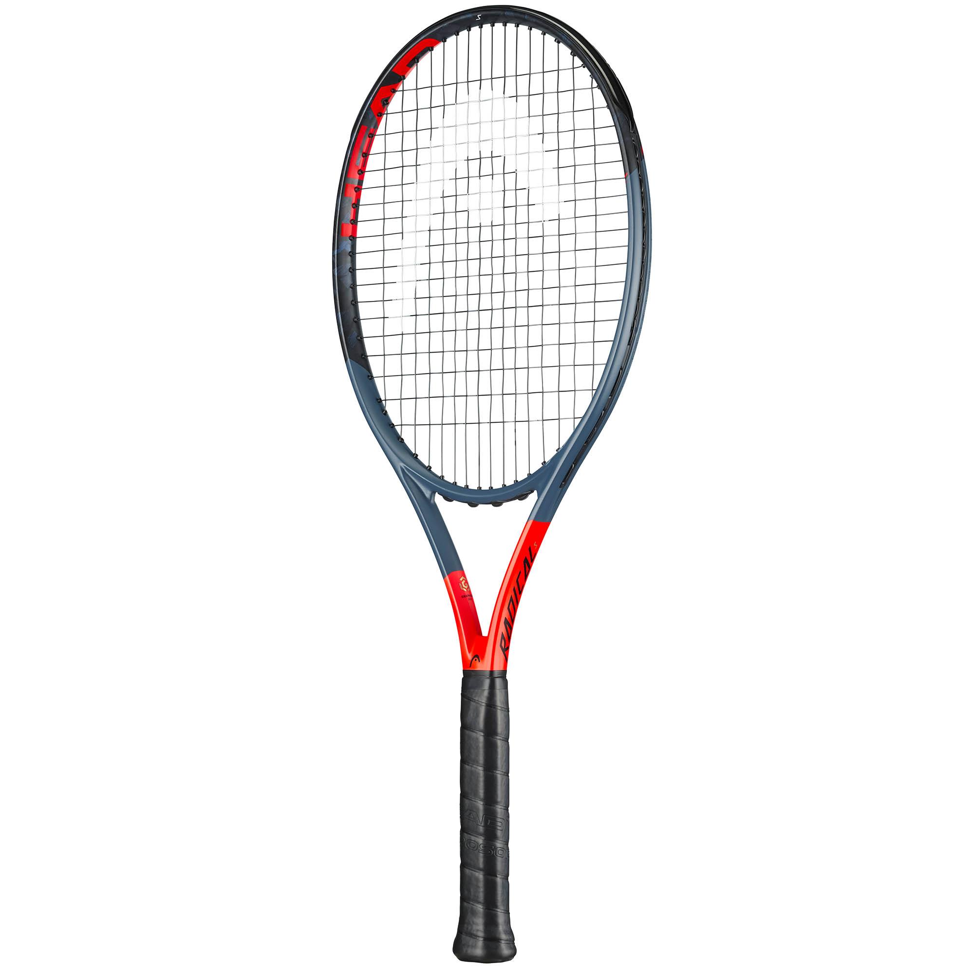 Head Graphene 360 Radical S Tennis Racket – Grip 2