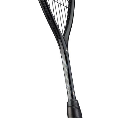Head Graphene 360 Speed 120 Slimbody Squash Racket - Zoom