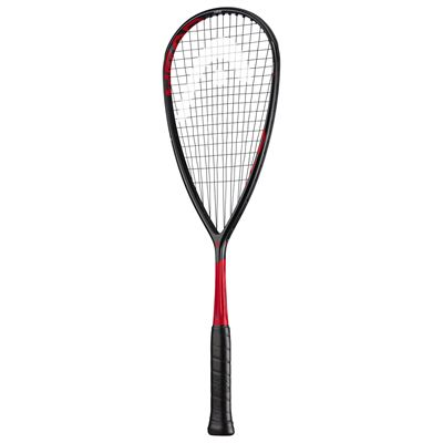 Head Graphene 360 Speed 135 Squash Racke