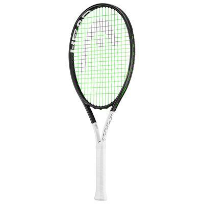 Head Graphene 360 Speed Junior Tennis Racket - Angled
