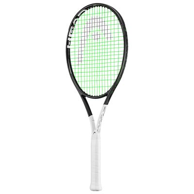 Head Graphene 360 Speed MP Lite Tennis Racket - Angled
