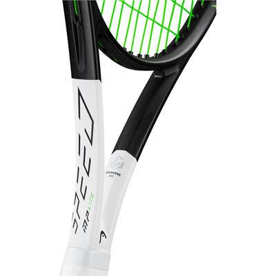 Head Graphene 360 Speed MP Lite Tennis Racket - Zoom