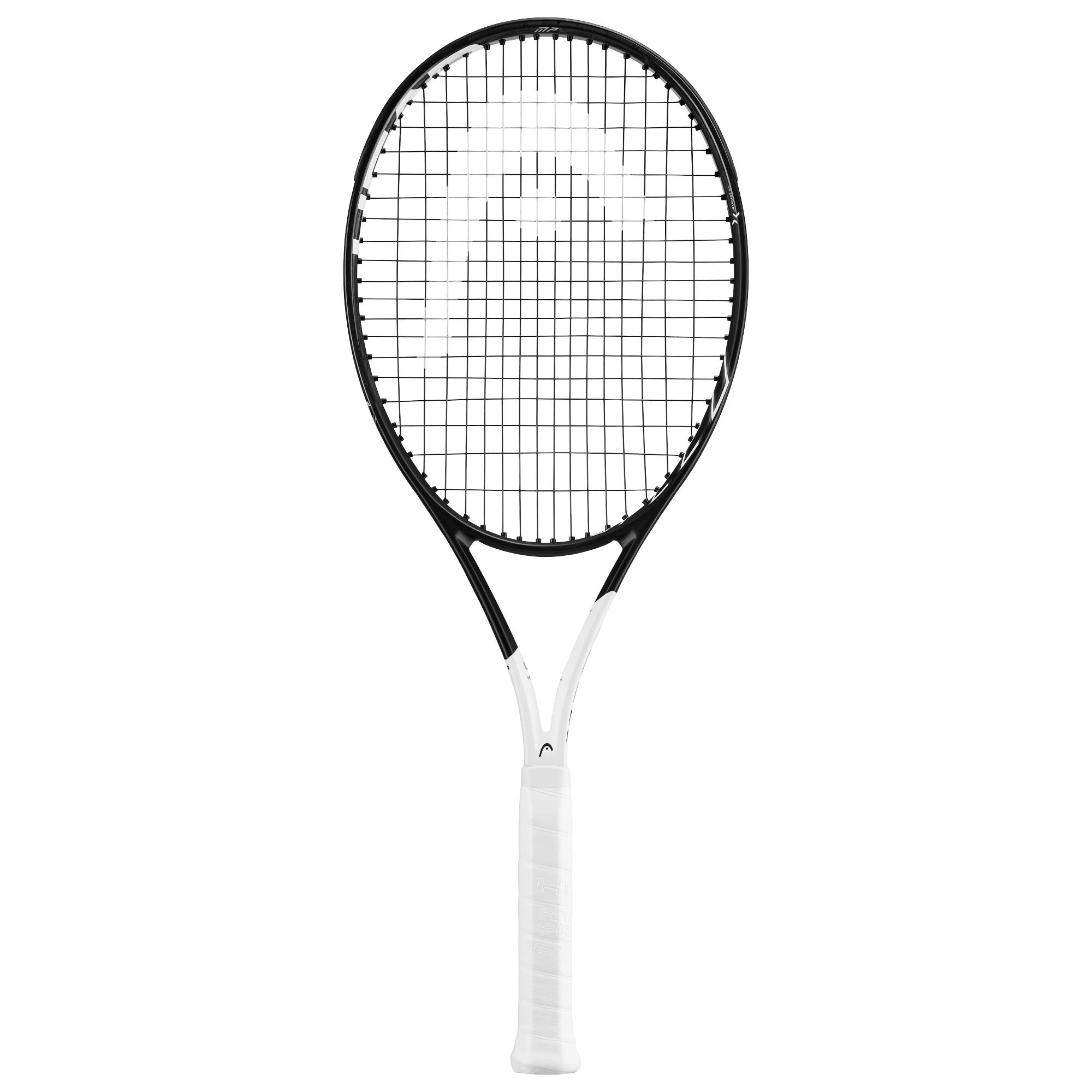 Head Graphene 360 Speed MP Tennis Racket - Grip 1