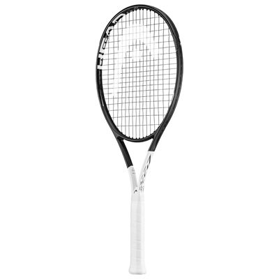 Head Graphene 360 Speed MP Tennis Racket - Angled