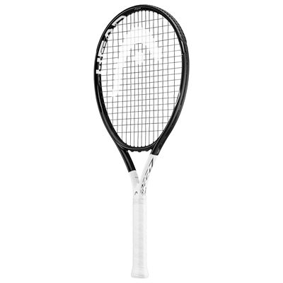 Head Graphene 360 Speed PWR Tennis Racket - Angled