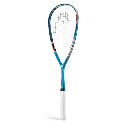 Head Graphene Cyano 135 Squash Racket