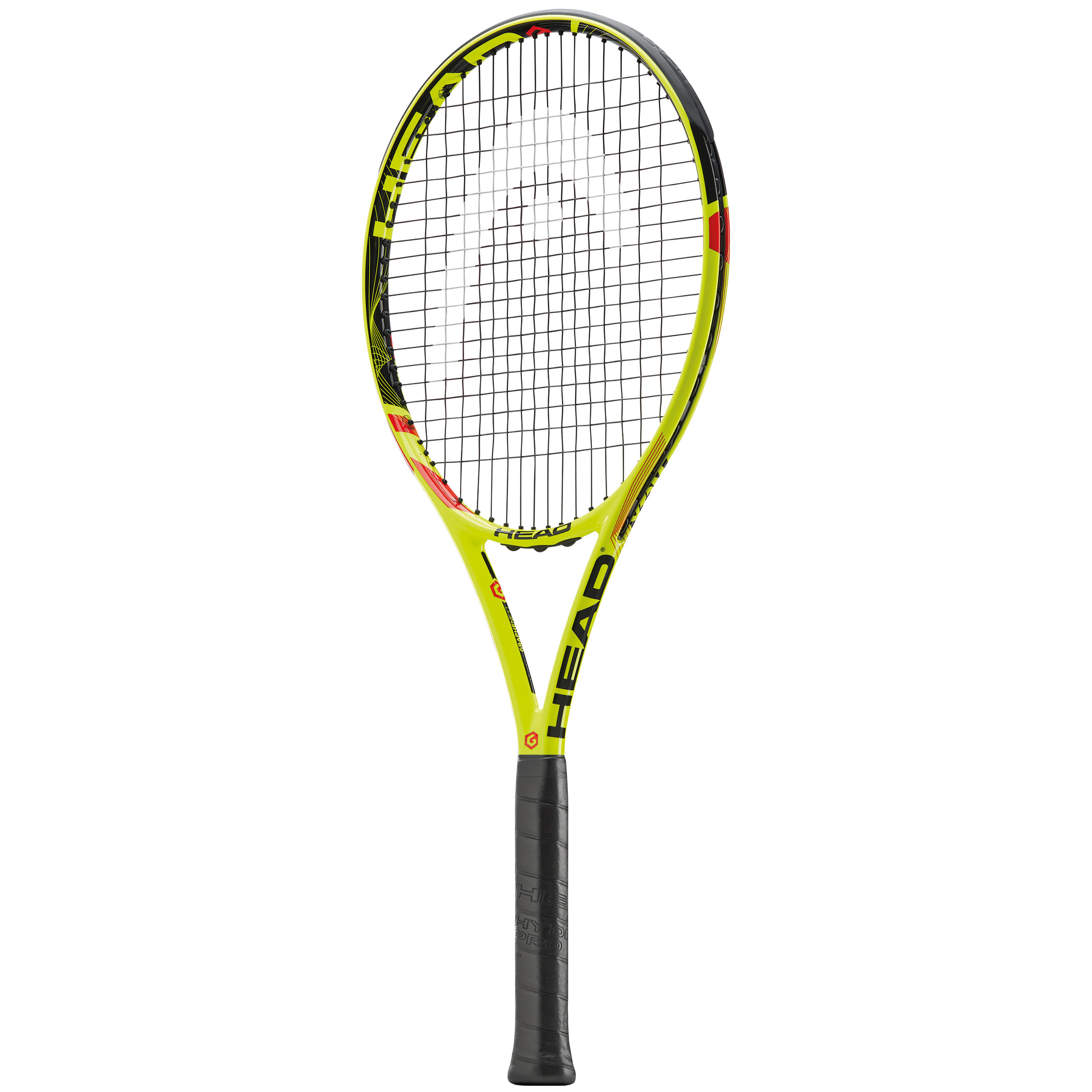 Head Graphene XT Extreme Lite Tennis Racket  Grip 1