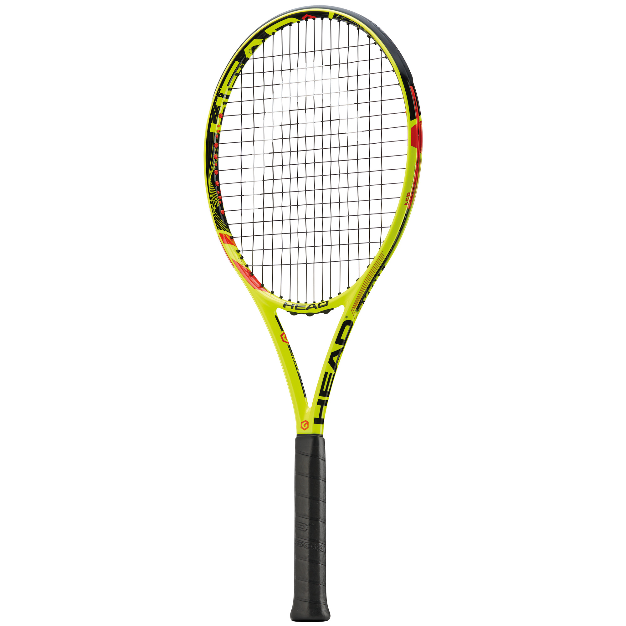 Head Graphene XT Extreme MP A Tennis Racket  Grip 2