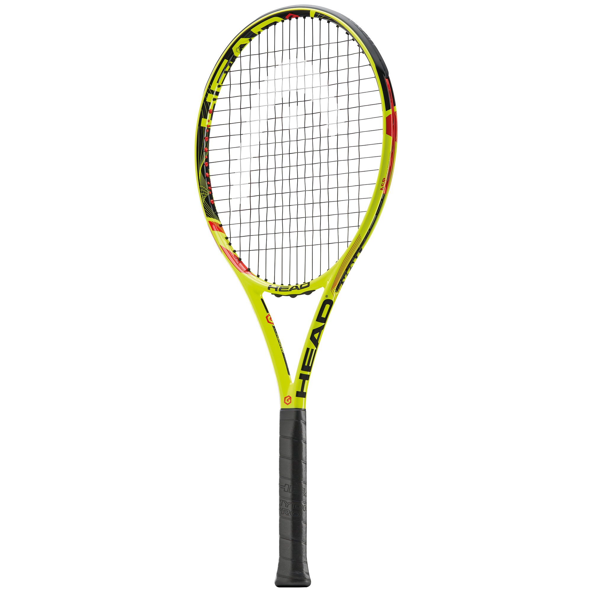 Head Graphene XT Extreme Rev Pro Tennis Racket  Grip 1