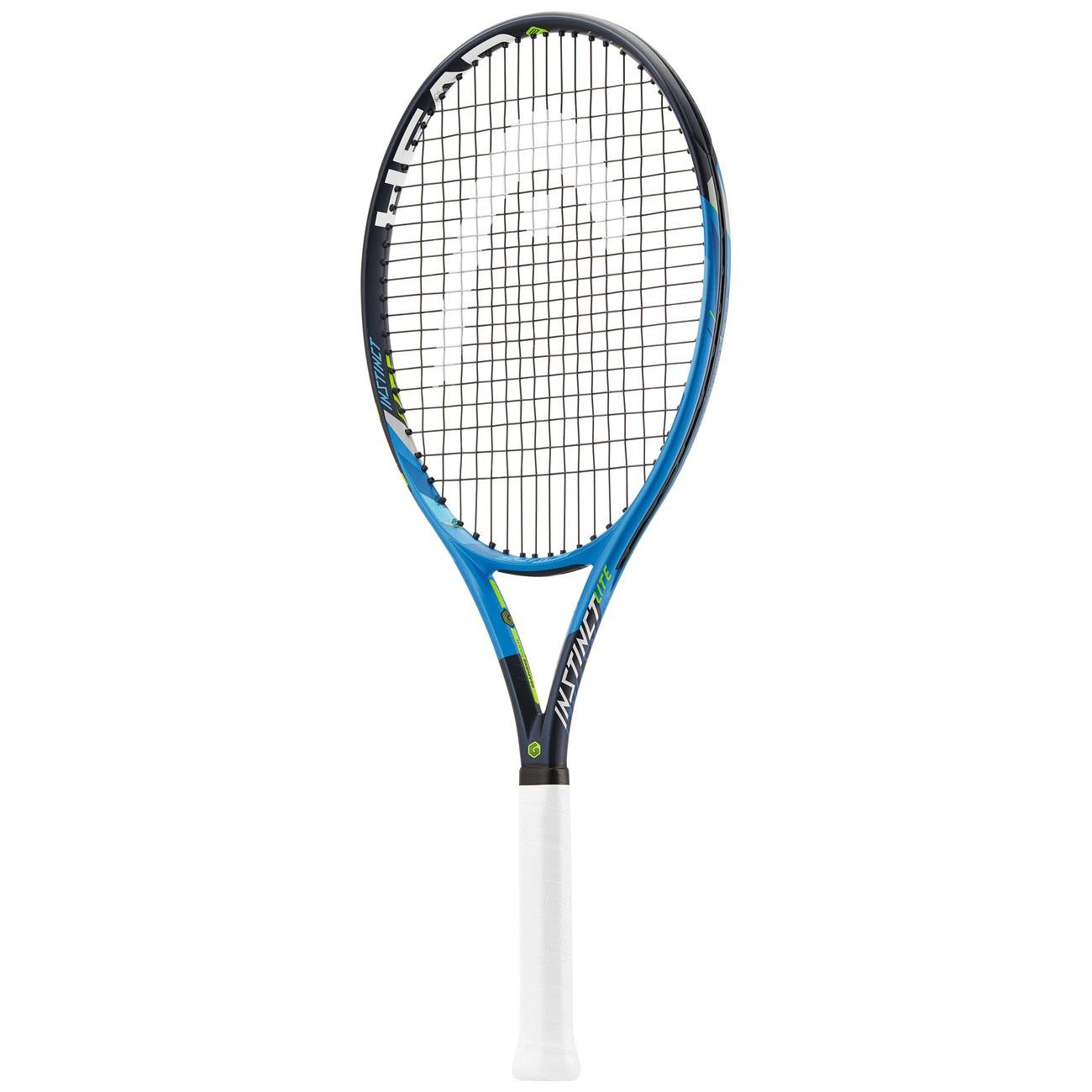 Head Graphene Touch Instinct LITE Tennis Racket  Grip 4