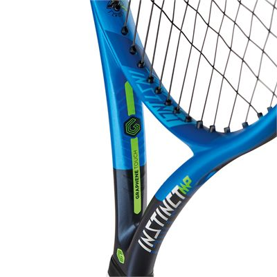 Head Graphene Touch Instinct MP Tennis Racket-beam