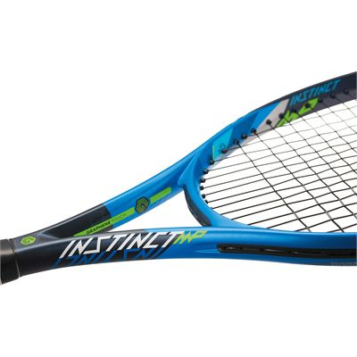 Head Graphene Touch Instinct MP Tennis Racket-horizontal