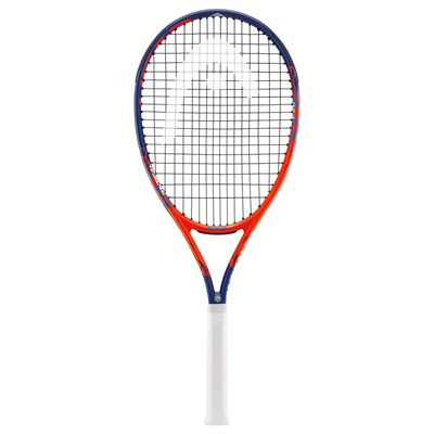 Head Graphene Touch Radical PWR Tennis Racket - Front